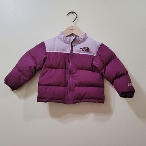 The north face 12-18 M